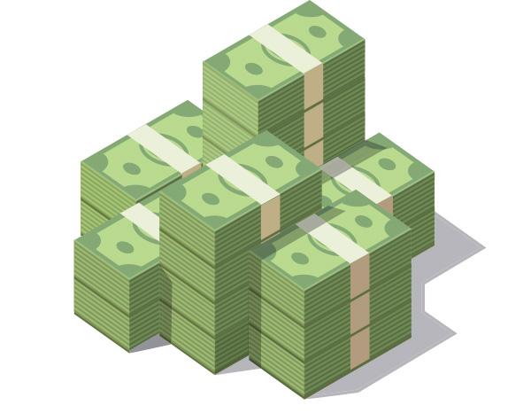 1 million fund loan